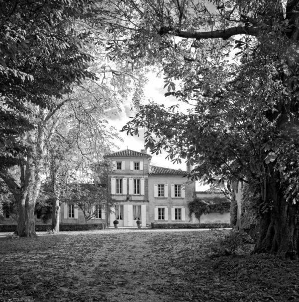 Château Fonroque